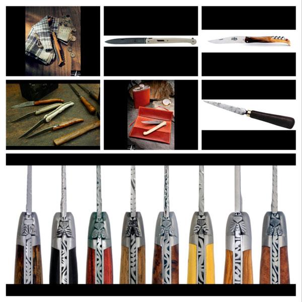 Company Knives
